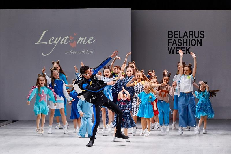 Leya.me на Belarus Fashion Week 2021 2021 1