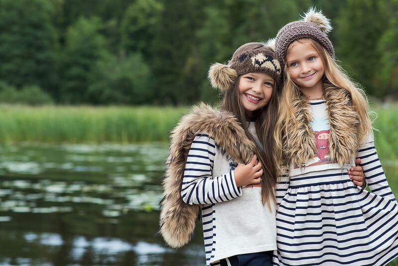 Осень-зима 2018 - Alaska Dream 2021 16