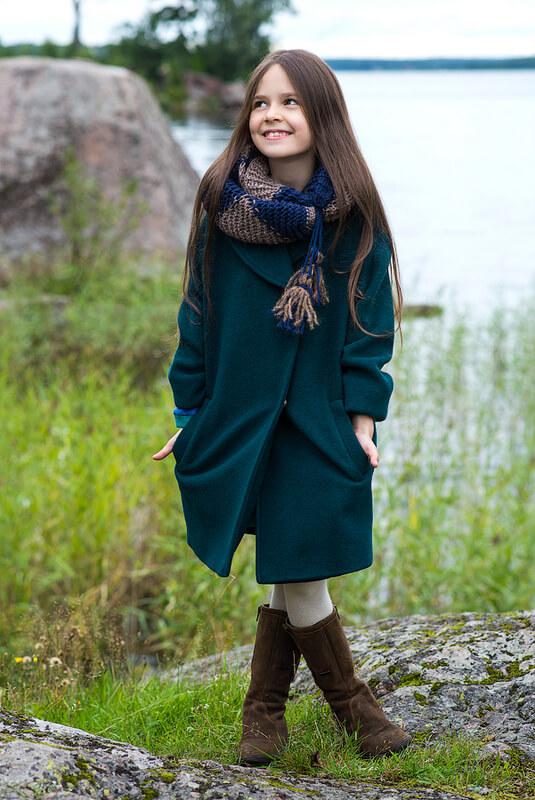 Осень-зима 2018 - Alaska Dream 2021 19