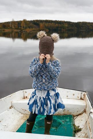Осень-зима 2018 - Alaska Dream 2021 25