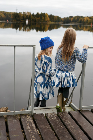 Осень-зима 2018 - Alaska Dream 2021 26