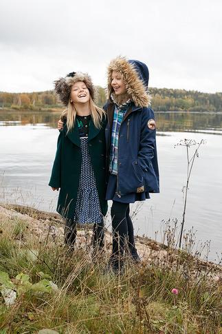 Осень-зима 2018 - Alaska Dream 2021 29