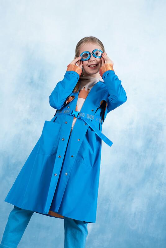 Коллекция детской одежды Весна-Лето 2020 - AQUARIUM 2021 1