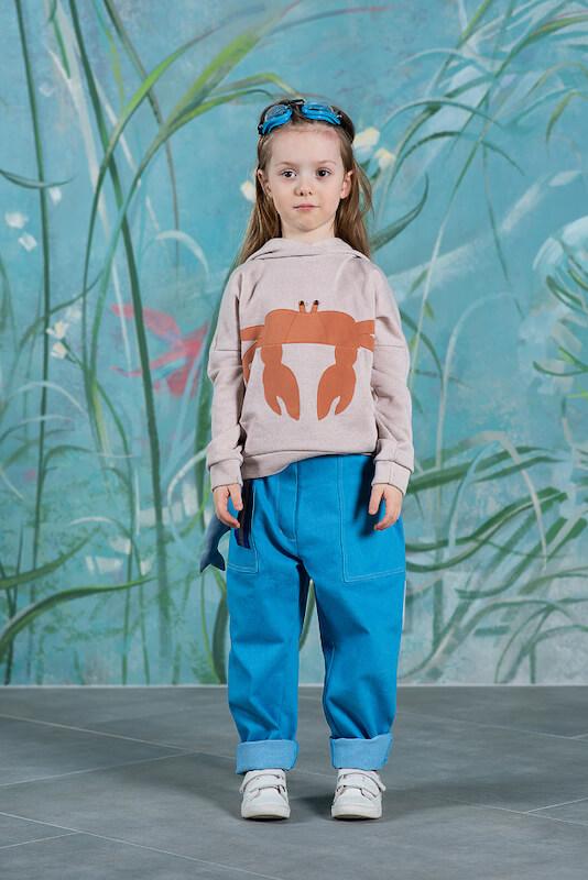 Коллекция детской одежды Весна-Лето 2020 - AQUARIUM 2021 3