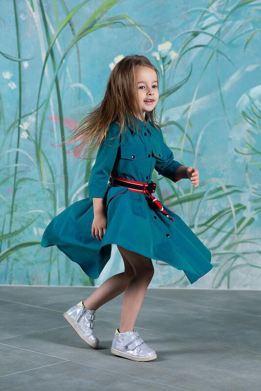 Коллекция детской одежды Весна-Лето 2020 - AQUARIUM 2021 4