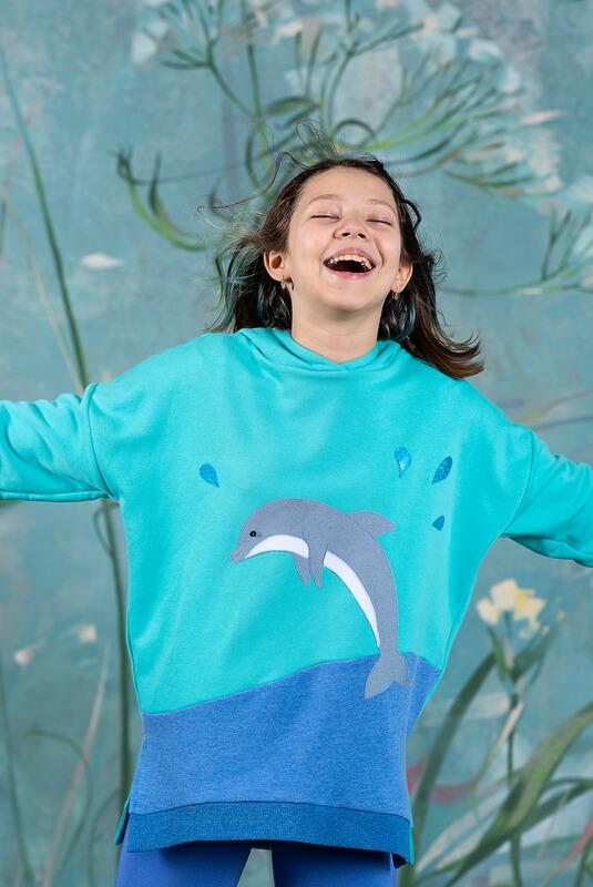 Коллекция детской одежды Весна-Лето 2020 - AQUARIUM 2021 6