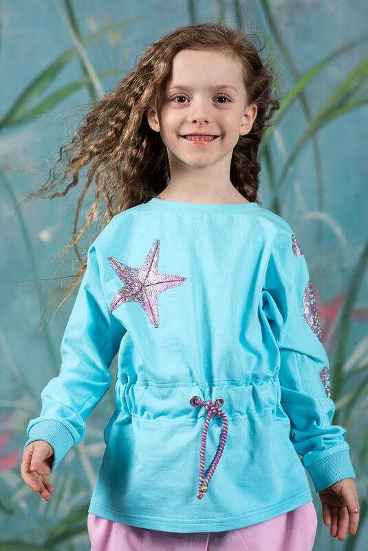 Коллекция детской одежды Весна-Лето 2020 - AQUARIUM 2021 7