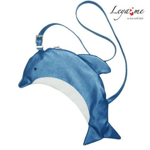 """Детская сумочка """"Дельфин"""""""