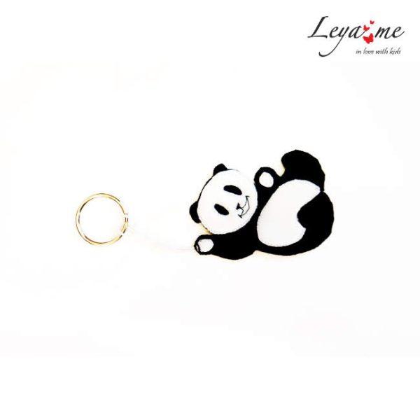 Брелок Панда детский