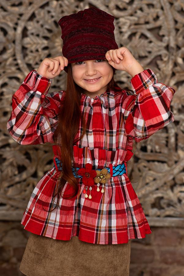 Коллекция детской одежды Осень-Зима 2020 - Monsters' Garden 2021 10