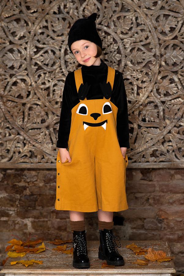 Коллекция детской одежды Осень-Зима 2020 - Monsters' Garden 2021 11