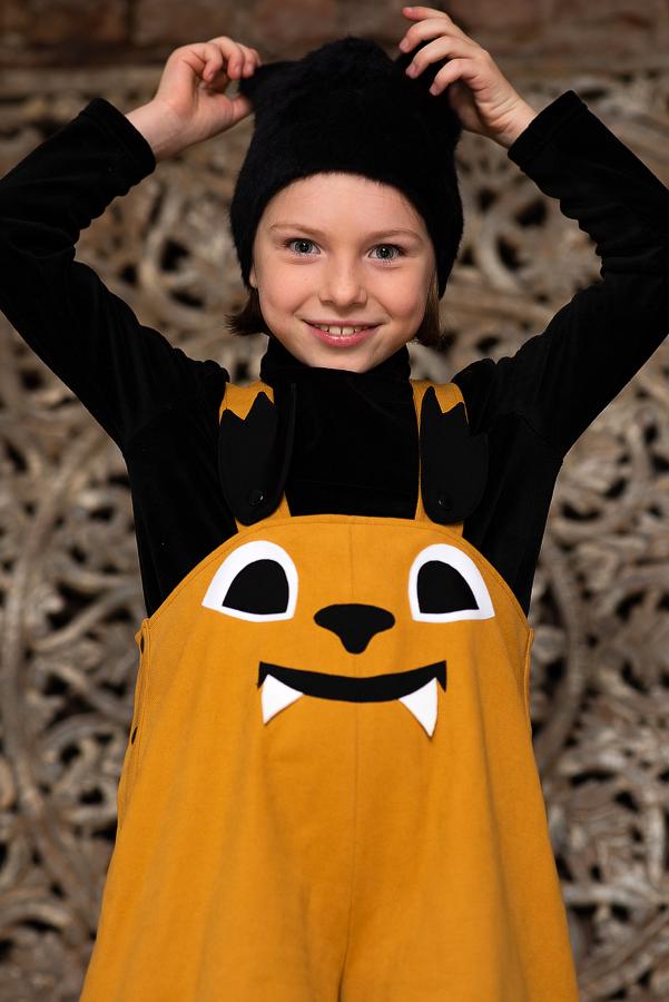Коллекция детской одежды Осень-Зима 2020 - Monsters' Garden 2021 12