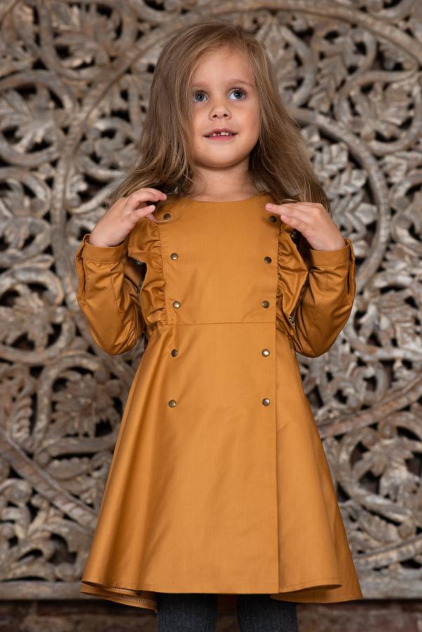 Коллекция детской одежды Осень-Зима 2020 - Monsters' Garden 2021 18