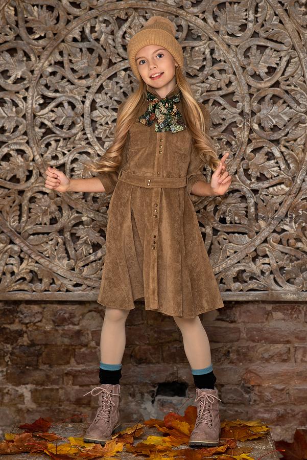 Коллекция детской одежды Осень-Зима 2020 - Monsters' Garden 2021 22
