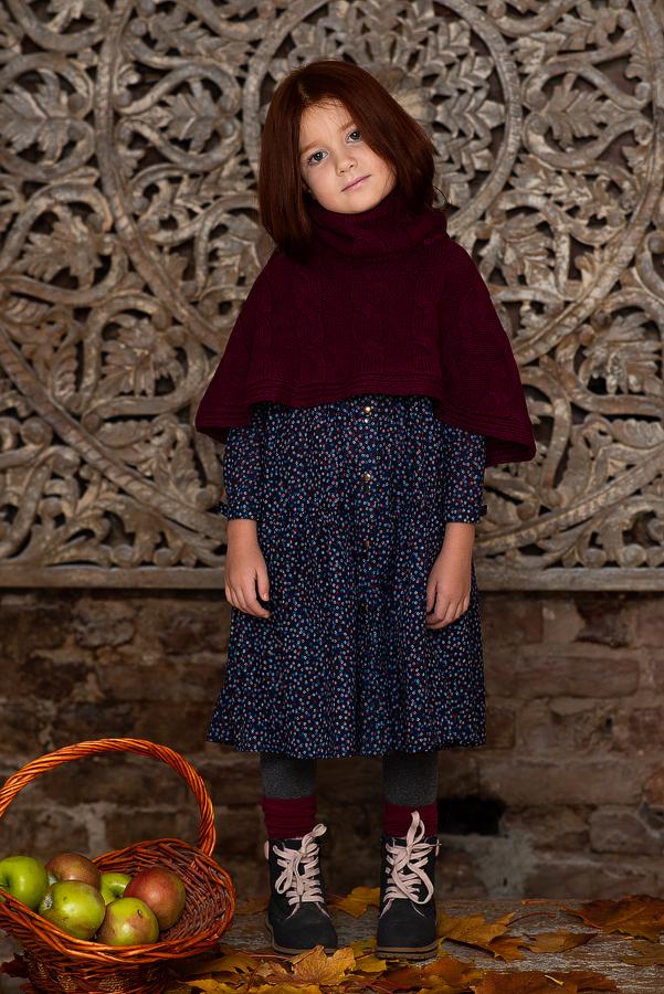 Коллекция детской одежды Осень-Зима 2020 - Monsters' Garden 2021 27