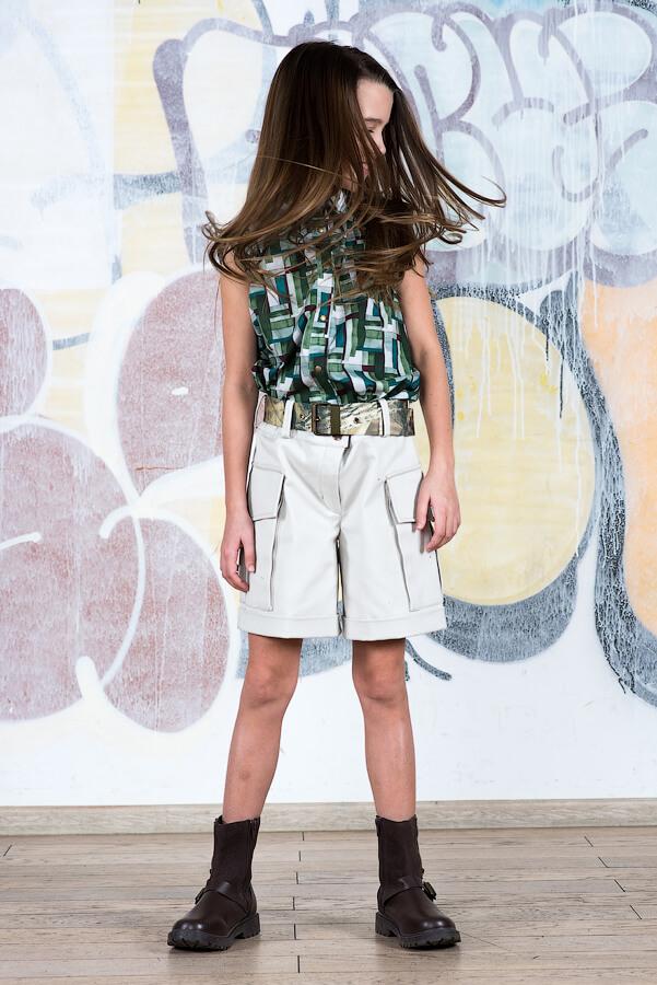 Коллекция детской одежды Весна-Лето 2019 - Urban Zoo 2021 7