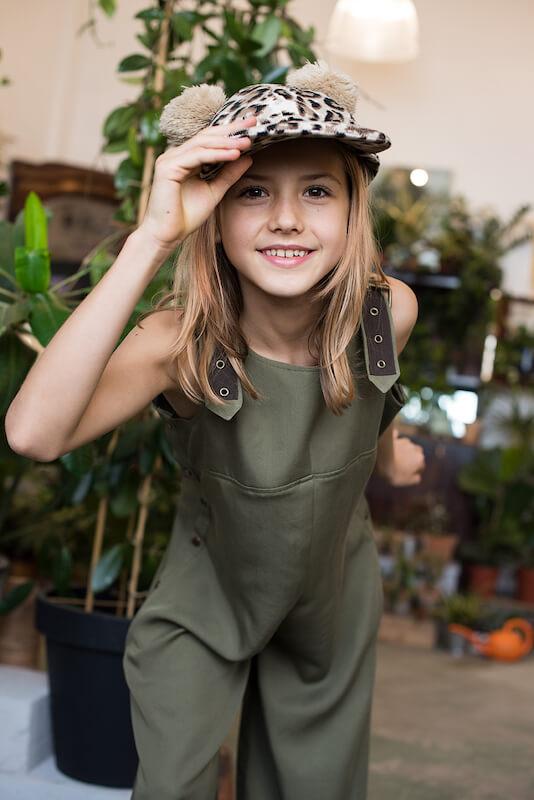Коллекция детской одежды Весна-Лето 2019 - Urban Zoo 2021 18