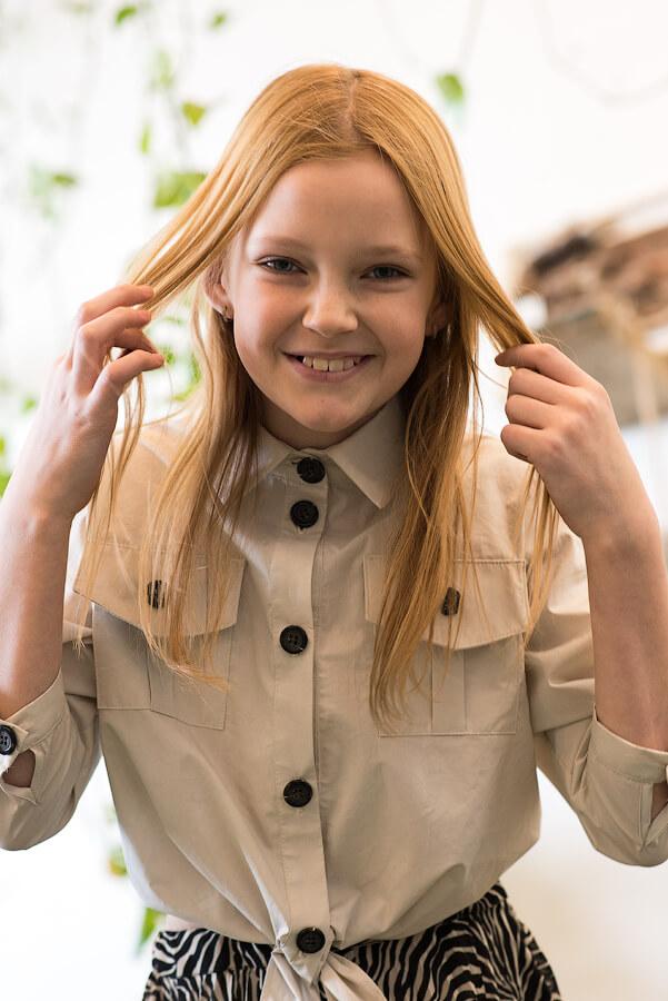 Коллекция детской одежды Весна-Лето 2019 - Urban Zoo 2021 26
