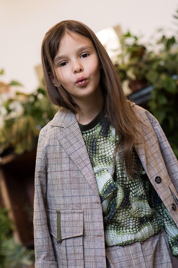 Коллекция детской одежды Весна-Лето 2019 - Urban Zoo 2021 29