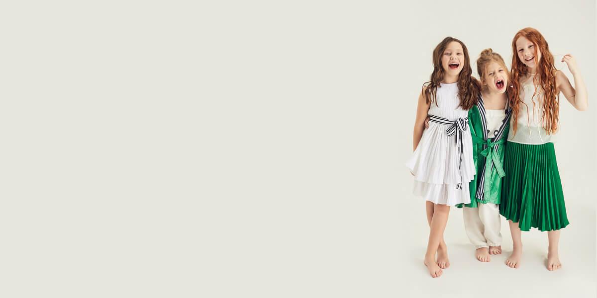 Дропшиппинг детской одежды Leya.me - 2021 2021 1