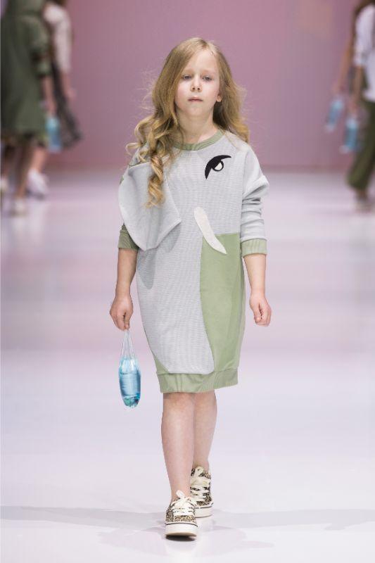 Фото и видео с показа Leya.me на Moscow Fashion Week 2021 28