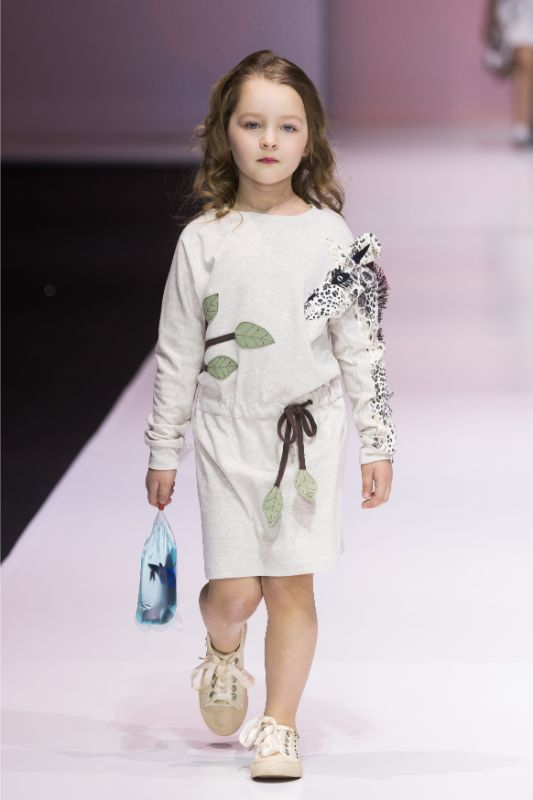Фото и видео с показа Leya.me на Moscow Fashion Week 2020 6