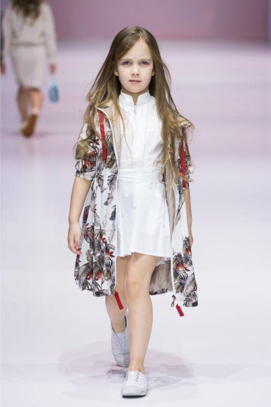 Фото и видео с показа Leya.me на Moscow Fashion Week 2021 8