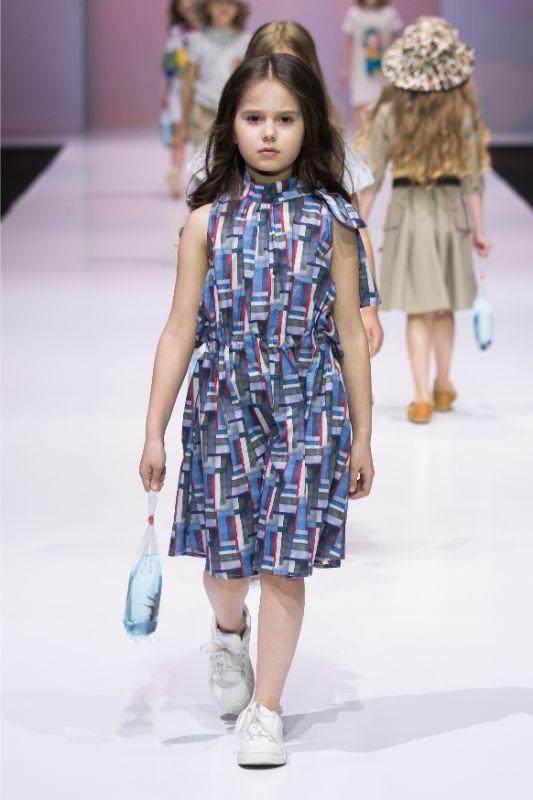 Фото и видео с показа Leya.me на Moscow Fashion Week 2021 10