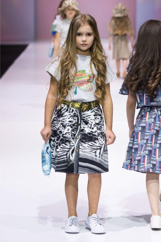 Фото и видео с показа Leya.me на Moscow Fashion Week 2020 11