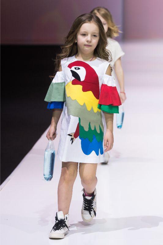 Фото и видео с показа Leya.me на Moscow Fashion Week 2021 13