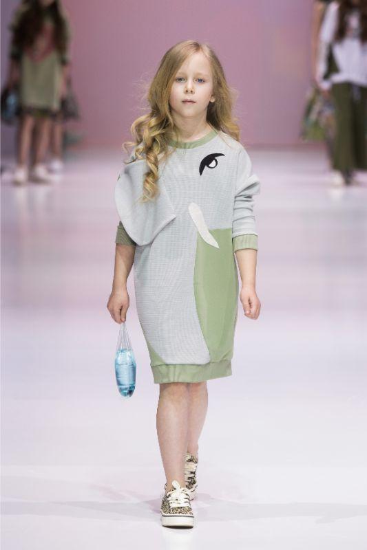 Фото и видео с показа Leya.me на Moscow Fashion Week 2020 29