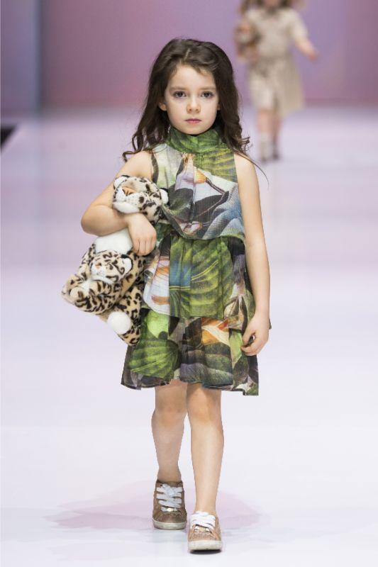 Фото и видео с показа Leya.me на Moscow Fashion Week 2020 16