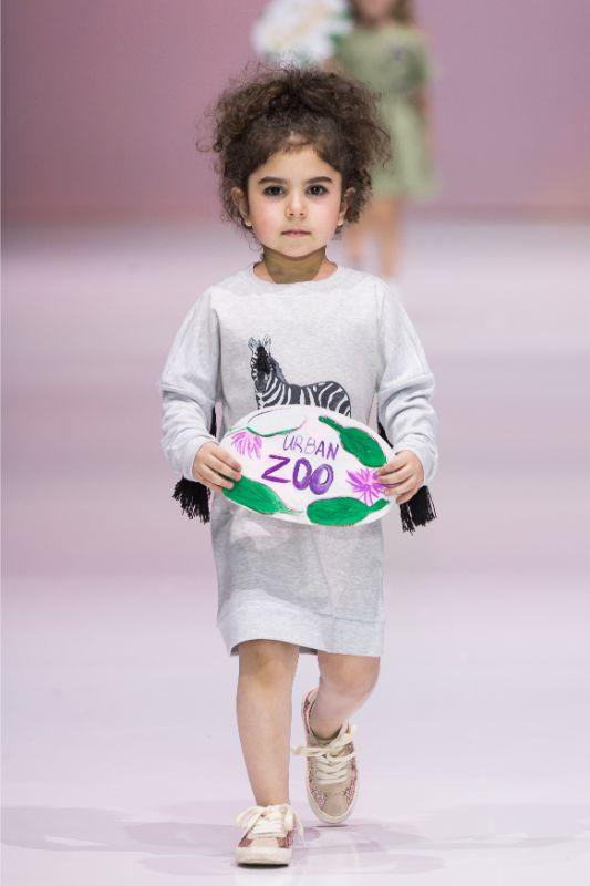 Фото и видео с показа Leya.me на Moscow Fashion Week 2020 20