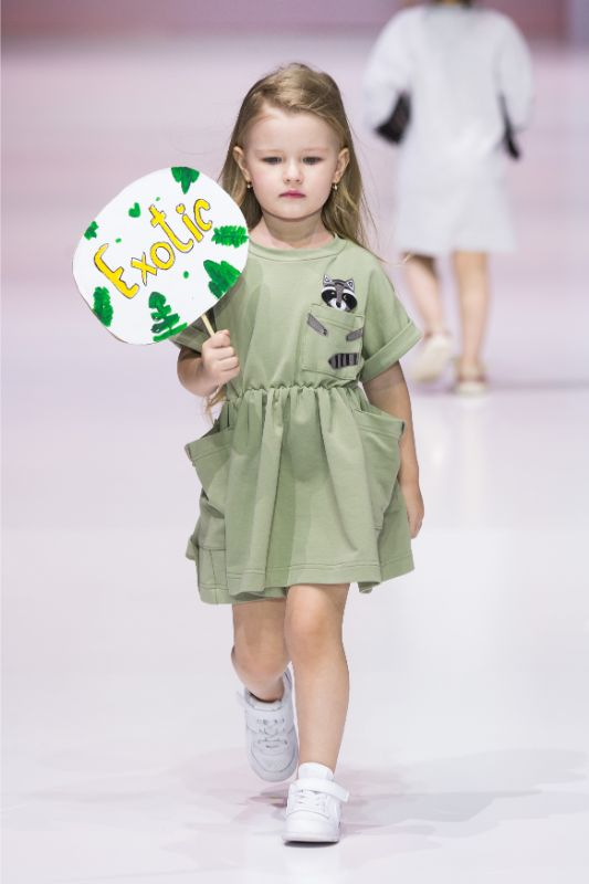 Фото и видео с показа Leya.me на Moscow Fashion Week 2021 22