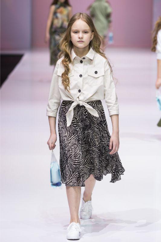 Фото и видео с показа Leya.me на Moscow Fashion Week 2021 1