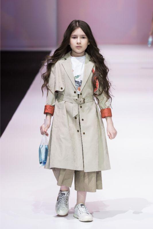 Фото и видео с показа Leya.me на Moscow Fashion Week 2021 3