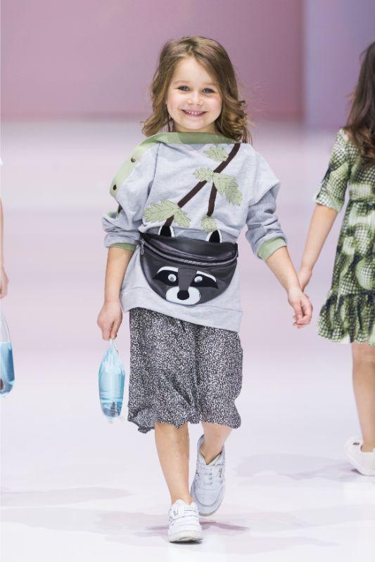 Фото и видео с показа Leya.me на Moscow Fashion Week 2021 4
