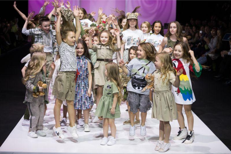 Read more about the article Фото и видео с показа Leya.me на Moscow Fashion Week