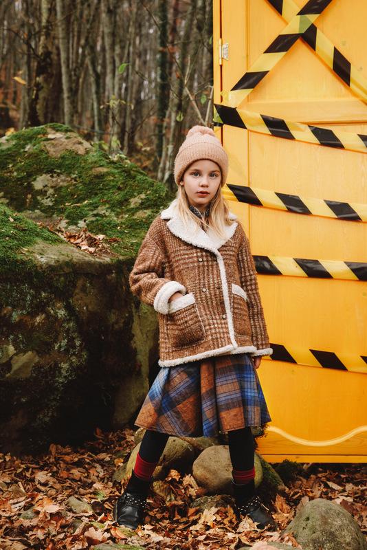Волшебная фотосессия Leya.me в сказочном лесу 2021 1
