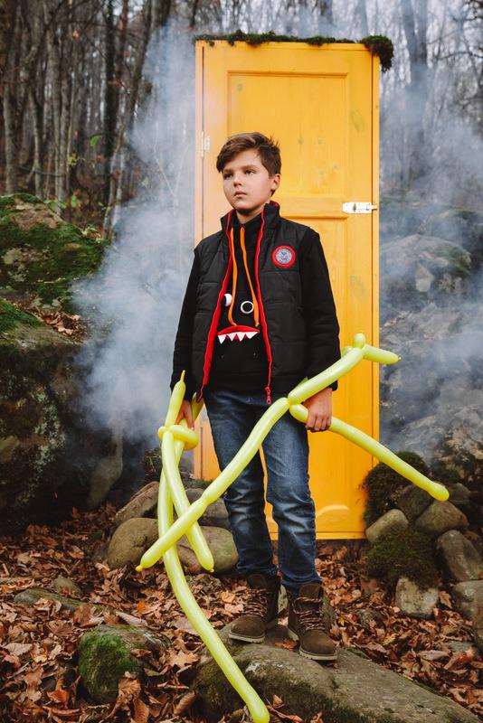 Волшебная фотосессия Leya.me в сказочном лесу 2021 25