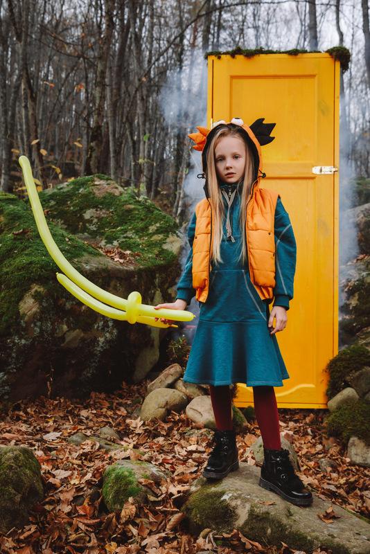 Волшебная фотосессия Leya.me в сказочном лесу 2021 17