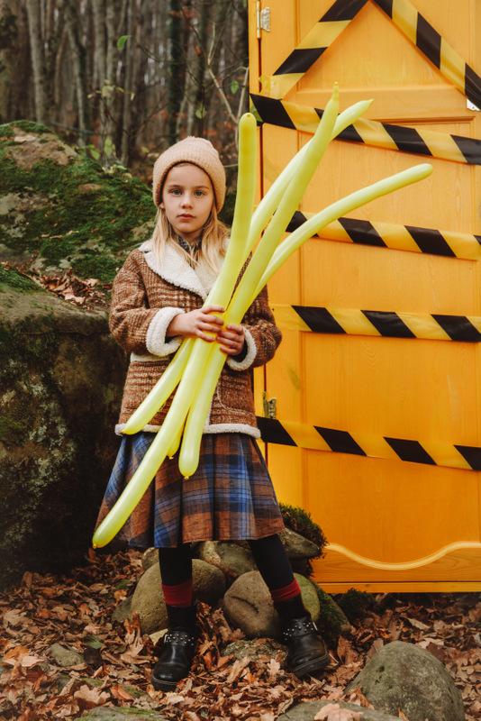 Волшебная фотосессия Leya.me в сказочном лесу 2021 36