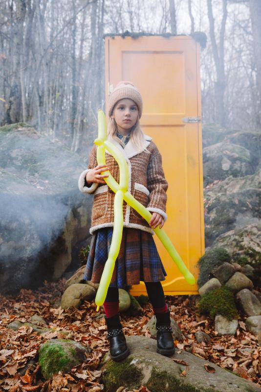 Волшебная фотосессия Leya.me в сказочном лесу 2021 13