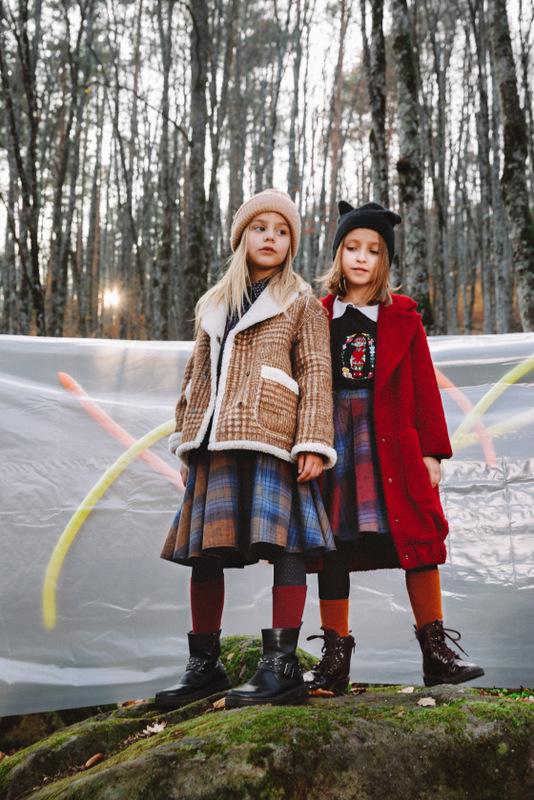 Волшебная фотосессия Leya.me в сказочном лесу 2021 7