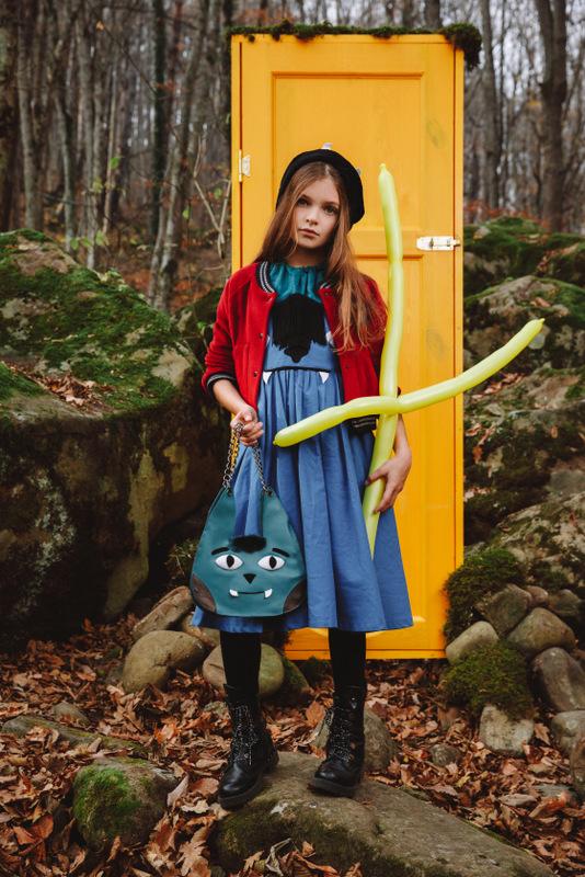 Волшебная фотосессия Leya.me в сказочном лесу 2021 27